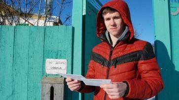 Воронежский пацифист потребовал компенсацию за обвинения в уклонении от призыва