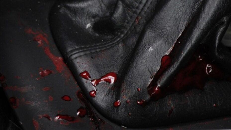 В аварии с участием двух ВАЗов в Воронежской области погиб один человек
