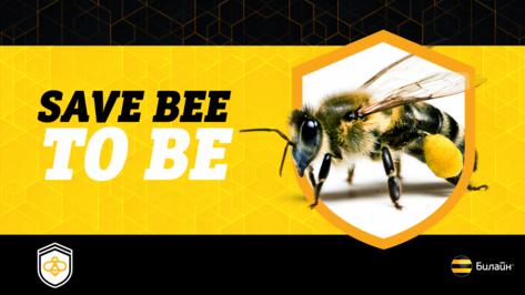 Билайн объявил о запуске информационной платформы «Спаси пчел»