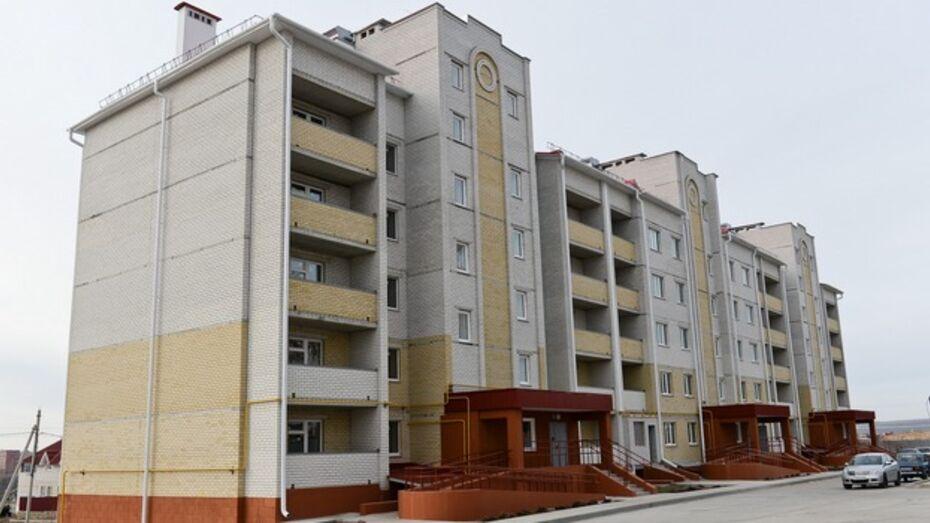 Сотрудникам Нововоронежской АЭС будут предоставлять льготную ипотеку