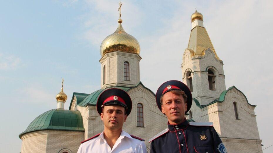 В Воронежской области состоится всероссийский фестиваль «Казачье братство»