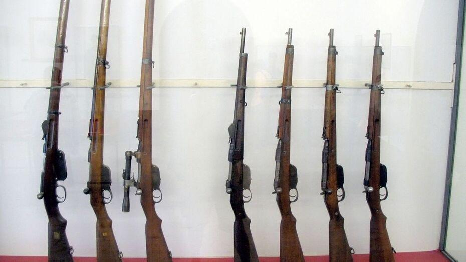 «Черный копатель» из Воронежской области попал под уголовное дело за фашистские боеприпасы