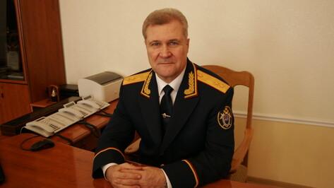 Николай Третьяков: «Особый статус не защитит преступников»