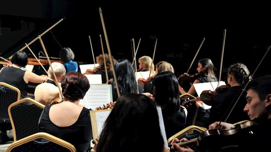 Песни из «Чебурашки» прозвучат под аккомпанемент симфонического оркестра в Воронеже