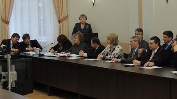 Главой администрации Семилукского муниципального района стала Ирина Кокорева