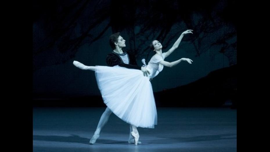 Большой театр и «Современник» покажут в Воронеже спектакли онлайн
