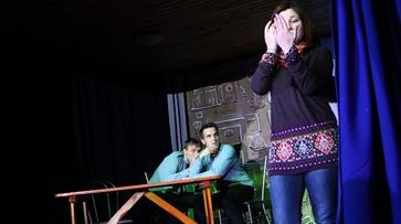 Третий фестиваль любительских театров «Проба» пройдет Воронеже с 10 по 14 октября