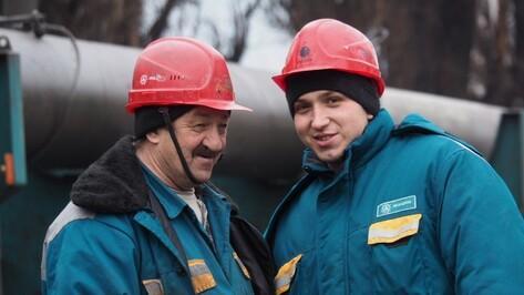За ночь энергетики вернули свет в большинство домов Воронежской области