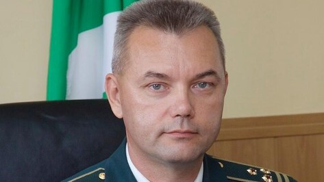 Замначальника Брянской таможни перевели в Воронеж с повышением