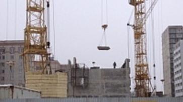 В Воронеже разбился упавший с высоты 15 этажа строитель