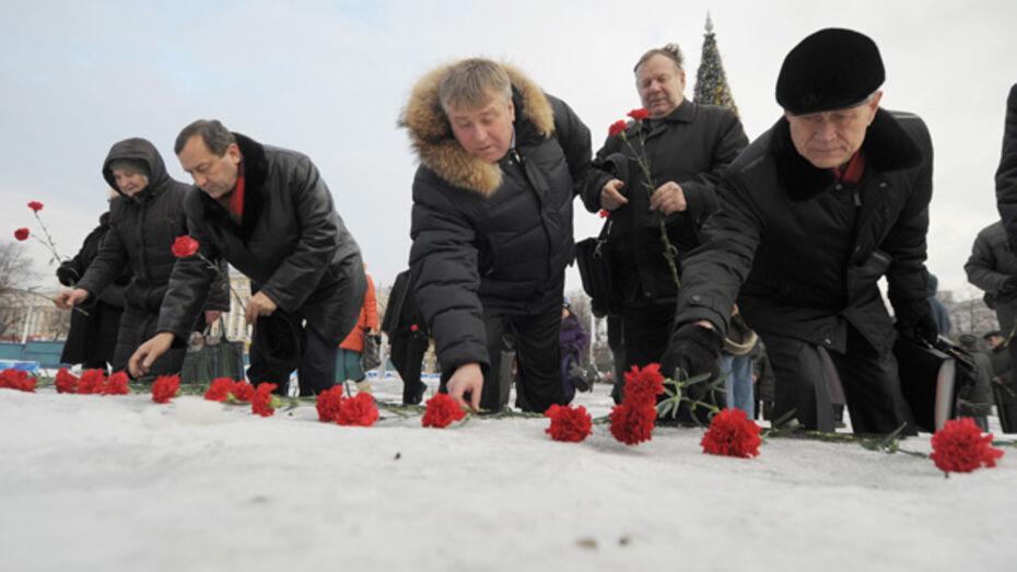 Воронежские коммунисты собираются жаловаться в ООН на семилукские избиркомы