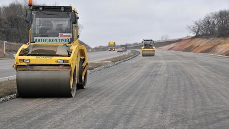 Мост через Хопер в Воронежской области капитально отремонтируют за 1 млрд рублей
