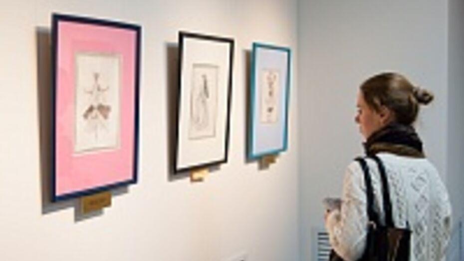 25 января все воронежские музеи можно будет посетить бесплатно