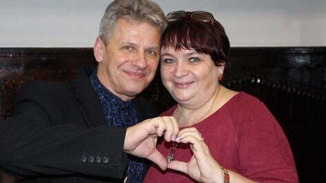 В массовой аварии на воронежской трассе погибли директор ДК с женой и 15-летним сыном