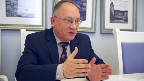 Председатель Союза строителей Воронежской области: «С эскроу-счетом дольщик не рискует»