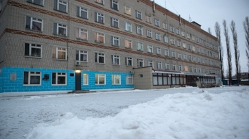 СК возбудил уголовное дело по факту смерти беременной в больнице под Воронежем