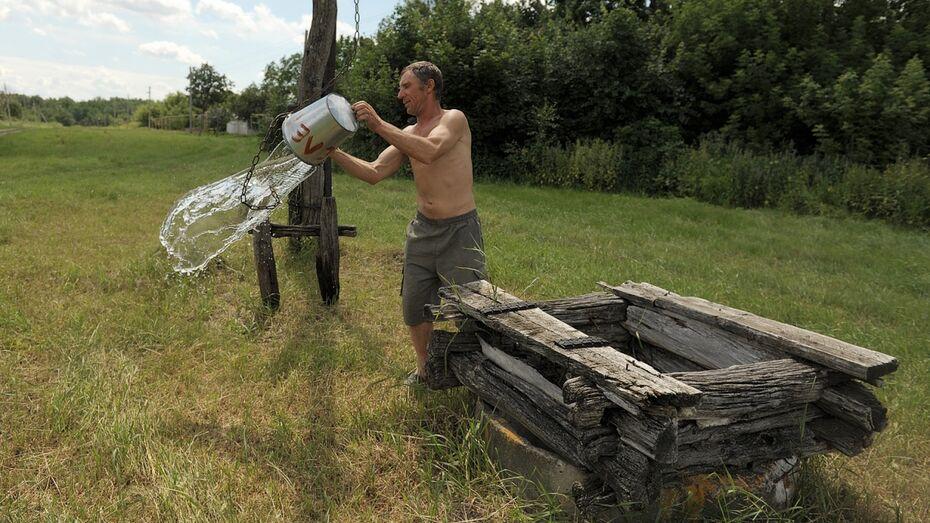 Заброшенные хутора: как пустеют воронежские деревни. Шепелев