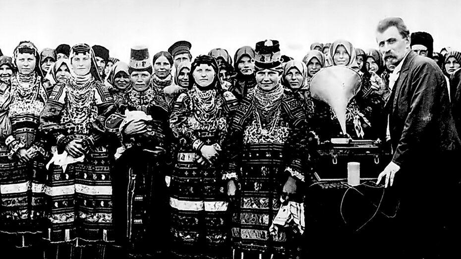 Открытие выставки к 110-летию хора Пятницкого в Воронеже сопроводят концертными номерами