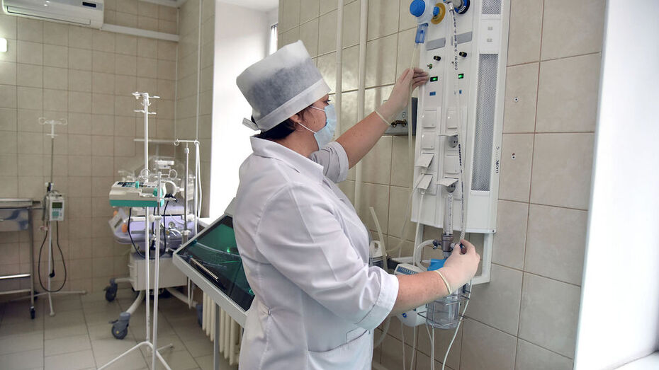 Число привившихся от COVID-19 в Воронежской области превысило 6 тыс