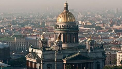 Воронежские колокола для Исаакиевского собора привезли в Петербург