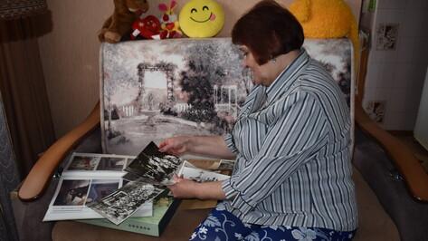 Турист СССР. Как воронежская сельчанка получила знак отличия за хобби
