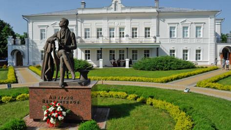 Под Воронежем отремонтируют дом, где ирландская писательница работала гувернанткой