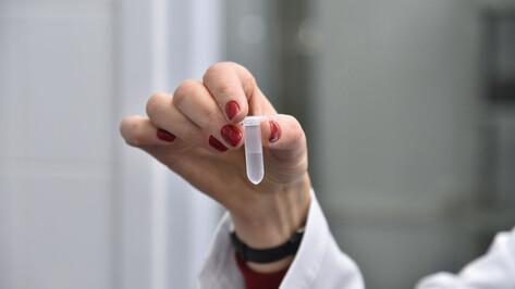В Воронежской области за время пандемии сделали 1,5 млн тестов на коронавирус