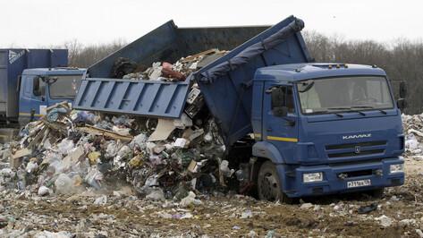 Воронежским студентам покажут фильм об экологии в рамках автопробега мусоровозов
