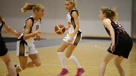 Баскетбольный «Воронеж-СКИФ» проиграл в Ставрополе