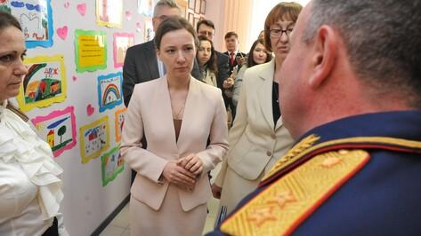 Обмудсмен Анна Кузнецова предложила законодательно защитить психологов от педофилов