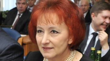 Галина Кудрявцева вошла в состав Общественной палаты Воронежа