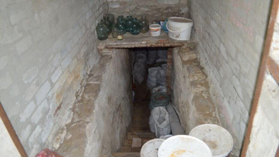 Под Воронежем мумию пропавшей женщины нашли в погребе через год