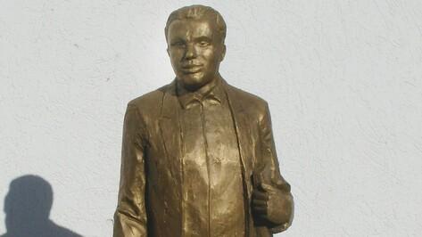 В Семилуках установят памятник поэту Валентину Сидорову