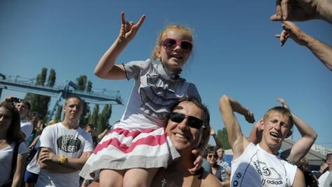 Гид РИА «Воронеж». Что делать на летних фестивалях в Центральном Черноземье