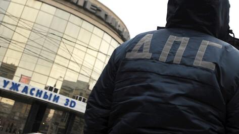 ГИБДД может перекрыть дороги для борьбы со снегом в Воронеже