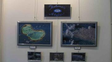 Фотовыставка космонавта Сергея Крикалева откроется в Воронеже 5 апреля