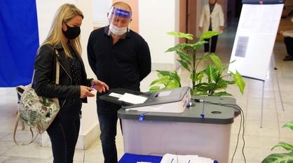 В Воронежской области на участки пришли 28,34% избирателей