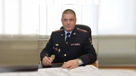 Сотрудники ФСБ пришли с обыском к недавно вышедшему на пенсию замглавы воронежского ГУ МВД