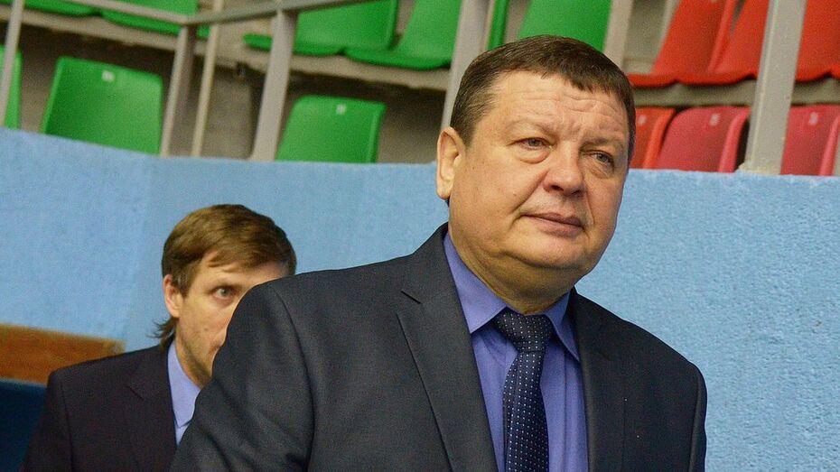 Тренер воронежского «Бурана» Сергей Карый: «Наконец-то прервали разгромы от