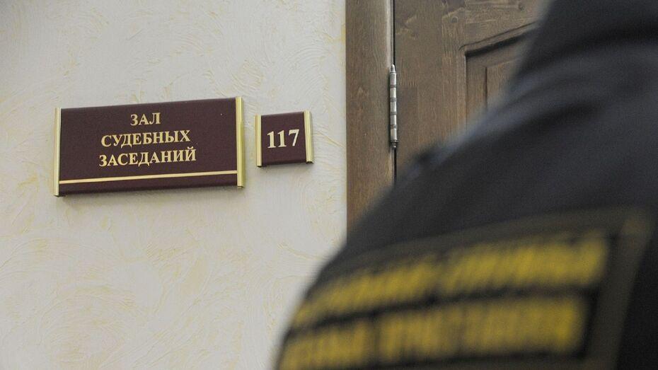 В Воронеже водитель ответит в суде за сбитого скутериста
