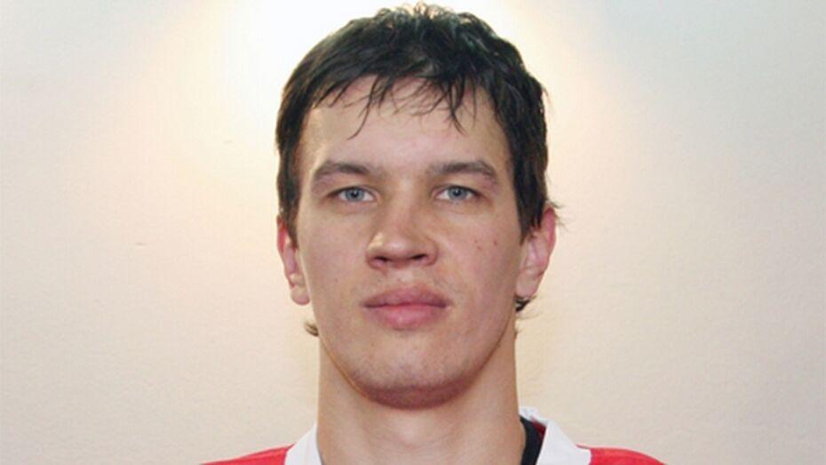 «Буран» пополнит хоккеист московского «Спартака»