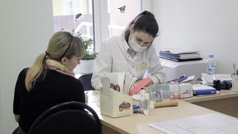 Заболеваемость туберкулезом в Воронежской области снизилась на 9,1% за год
