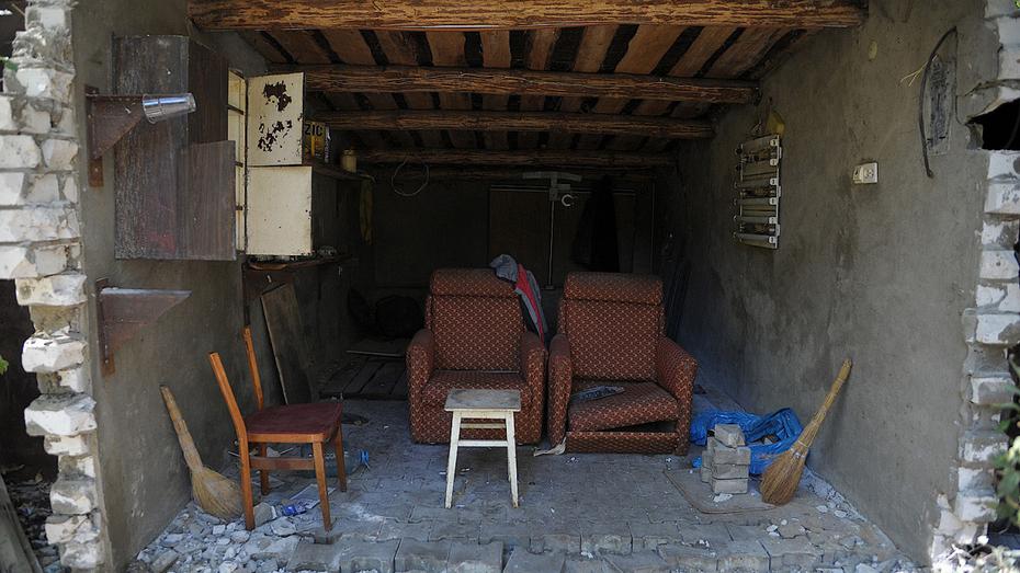 В Коминтерновском районе Воронежа под угрозой сноса оказались более 1 тыс объектов