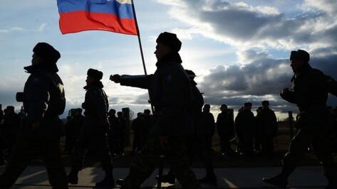 В Воронеже пройдет акция «День защитника Отечества – встреча поколений»