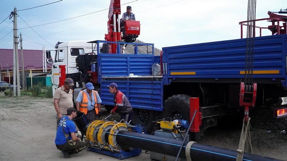 Воронежский губернатор поручил расследовать коммунальную аварию в Россоши