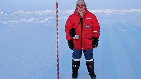 Полярник из Воронежа: «На Северном полюсе заливал каток для фигуристки из Японии»