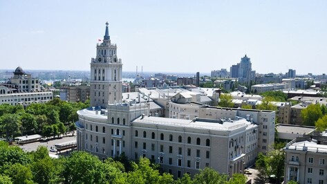 Воронеж и Санкт-Петербург договорились о совместных бизнес-форумах