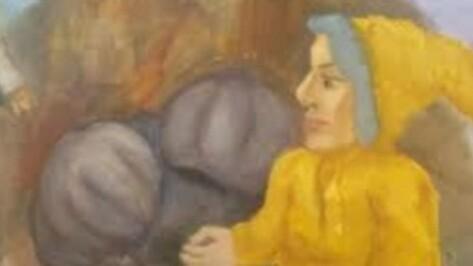 Воронежский художник Иван Горшков покажет «Лебединое озеро»