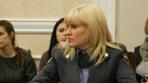 Экс-директор воронежского Дома журналистов возглавила пресс-службу ГУ МВД по Москве