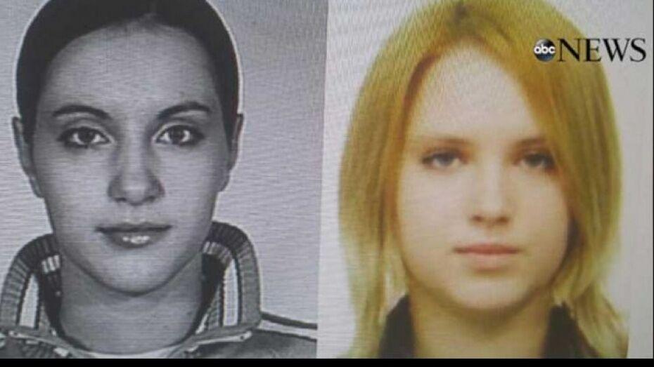 Сестер из Воронежской области арестовали за связь с террористом